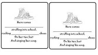 pete the cat printable template curious firsties freebie and other firsts