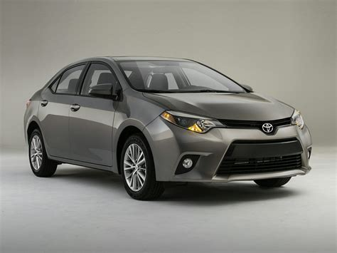 c lla 2015 toyota corolla price photos reviews features