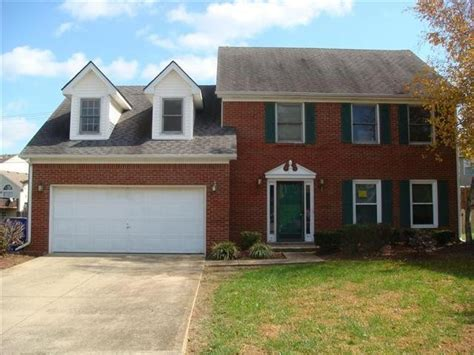 houses for sale in lexington ky 892 spyglass ln lexington ky 40509 reo home details foreclosure homes free