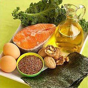 alimenti omega 3 omega3