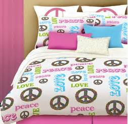 peace sign bedroom pics photos peace sign bedding teen peace sign bedding862