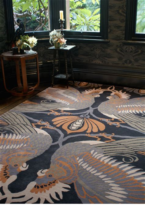 catherine martin rugs unstyled deco rug