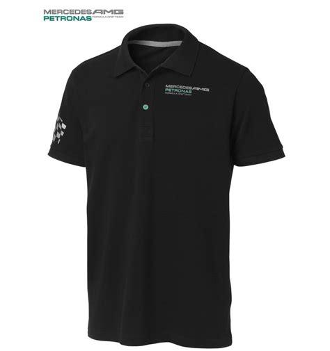 Polo Shirt One Logo 1 polo shirt 16 100 formula one 1 mercedes amg petronas f1
