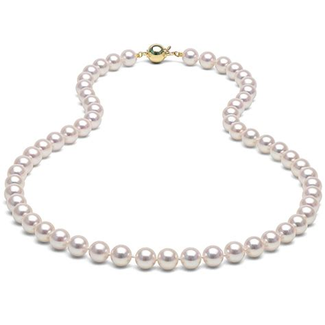 pearls jewelry akoya pearl jewelry necklaces strands wixon jewelers