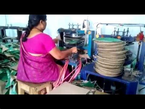 Cost Of Paper Plate Machine - paper plate machine