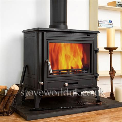 Fireplace Designs For Multi Fuel Stoves by Coseyfire A228 Multi Fuel Woodburning Stove 8kw