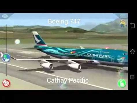 x mobile x plane 10 mobile boeing747