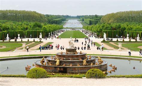 Allée De Jardin En 3955 by File Parc Du Ch 226 Teau De Versailles Les Jardins Jpg