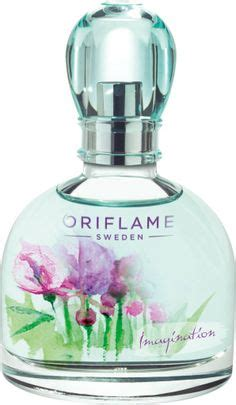 Parfum Oriflame Vivacity muse oriflame for the delicate purple bottle of