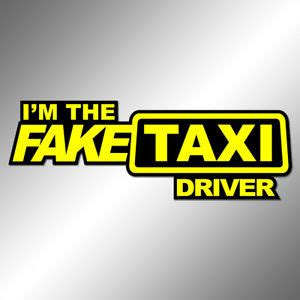 Im An Excellent Driver 2 by Im The Taxi Driver Decal Vinyl Sticker 6 0 Quot X 2 0