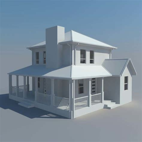 3d max home design software free download house 15 free 3d model max obj 3ds fbx cgtrader com