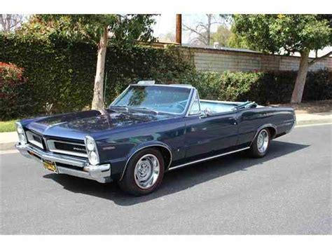 pontiac le 1965 to 1967 pontiac lemans for sale on classiccars