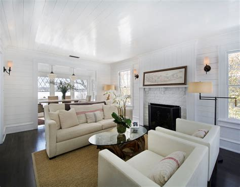 Living And Dining Room Open Space Southton Cottage For Sale