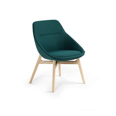 ezy wood  chair offecct  bim object