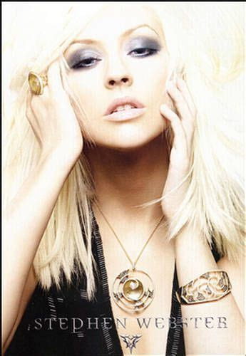 Fab Ad Aguilera For Stephen Webster by 250 Best Stephen Webster Jewels Images On