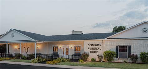 scoggins funeral home crematory alstyne tx