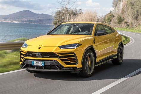 Lamborghini New by New Lamborghini Urus Review Auto Express