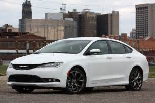 2015 Chrysler 200 S Specs 2015 Chrysler 200s Awd Review Photo Gallery Autoblog