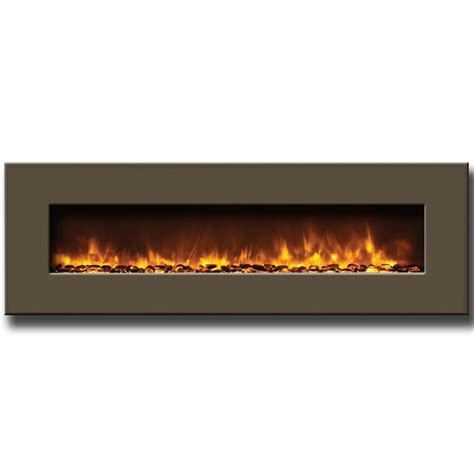 wall mount fireplace from soothing company