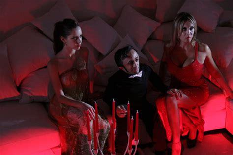 foto bestie di satana al cinema in nomine satan il ispirato al caso