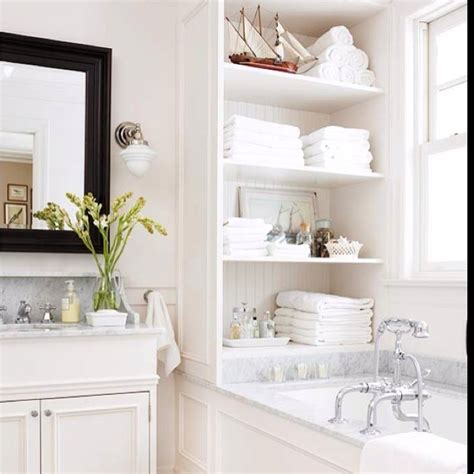 Pinterest Bathroom Storage Bathroom Storage Ideas Bathroom Pinterest