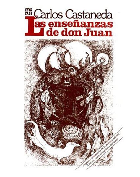 libro don juan hombres que corren con los lobos las ense 241 anzas de don juan