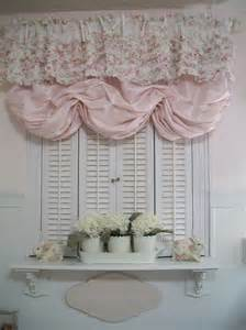 shabby chic window treatment ideas 140 best images about shabby chic bathrooms on