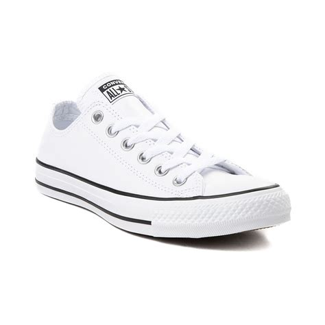 Harga Converse All White converse chuck all lo leather sneaker white