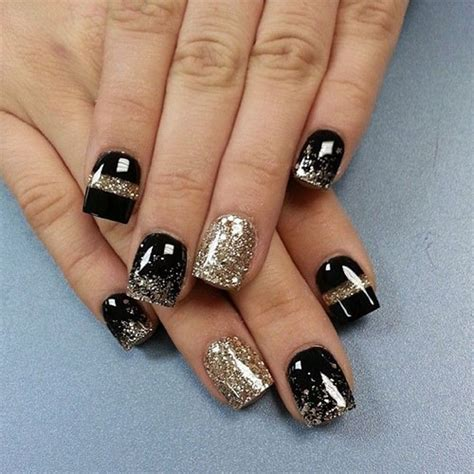 nail designs for new years 18 best happy new year nail designs ideas stickers