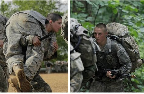 Army Ranger these 2 badass army rangers just made history