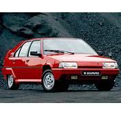 Citro&235n BX  La Meilleure Voiture Du Monde Blog Automobile