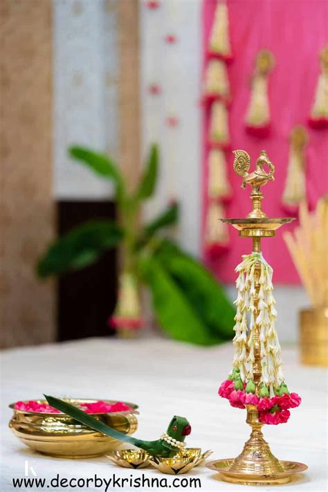 decor  krishna eco friendly wedding  party decorators