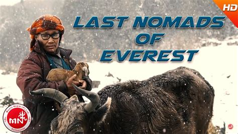 film everest kapan tayang last nomads of everest trailer supernepal