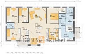 Small House Plans casa in legno da 1 piano progetto st156 case