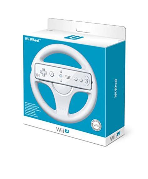 offerta console wii nintendo wii u wheel offerte in sottocosto