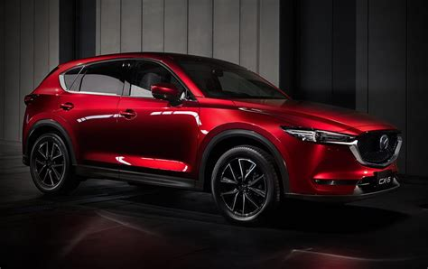 mazda colors 2018 mazda cx 5 interior mpg price release date automigas
