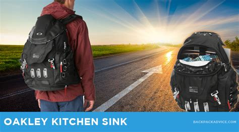 Kitchen Sink Oakley Review Oakley Kitchen Sink Backpack Review Backpack Advice