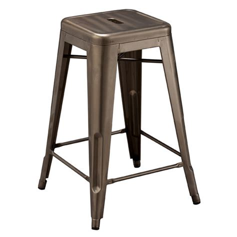 bar stool aluminum metal bar stool blackjpg pictures