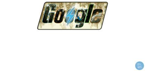theme google chrome fallout fallout google doodle chrome theme themebeta