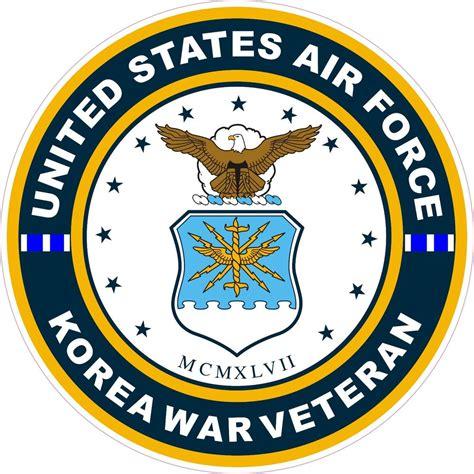 Sticker X Plus Sp 1 Original Usa Stiker Penguat Sinyal Signal united states air korea war veteran decal bumper