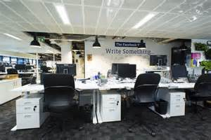 Facebook Office Design gallery for gt facebook office design