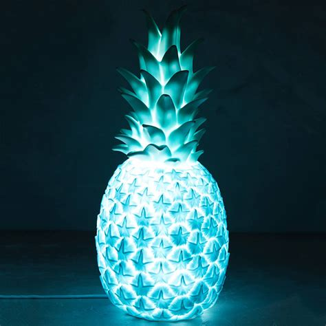 Pineapple Light So That's Cool