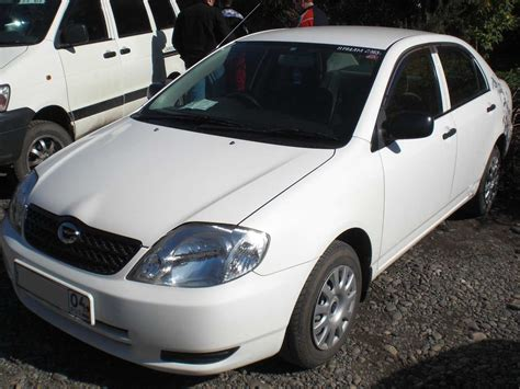 Toyota Corolla Won T Start 2003 Toyota Corolla Pictures 1300cc Gasoline Ff