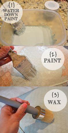 chalk paint wax tutorial sloan emperor s silk chalk paint table makeover