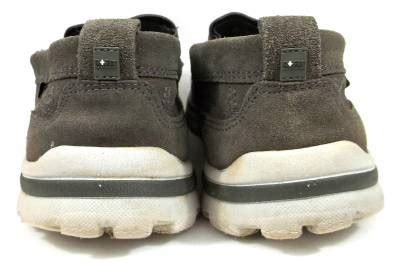 Spotec May Walking Shoes Grey skechers shoes gray leather walking loafers mens 12 ebay