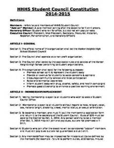 Student Council Adviser Cover Letter by Activities Student And The O Jays On