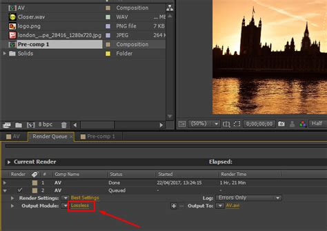 audio file format for after effects cara render adobe after effect yang benar khoerul web