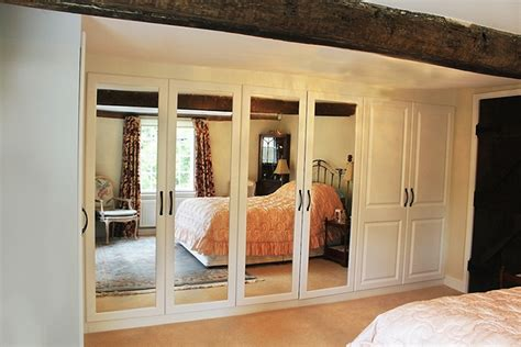 hinged wardrobe doors to suit every home