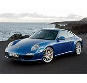 Baby Blue Porsche 911  Viewing Gallery