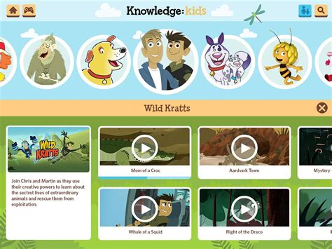 Children Knowledge knowledge go android apps on play
